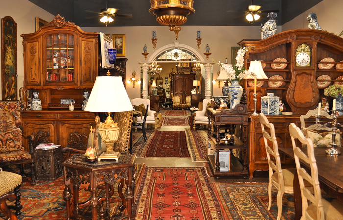 antiques-photo - Antique Dealers In Melbourne - Philips Auctions