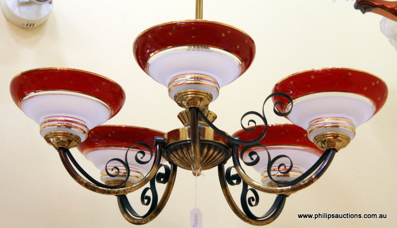 - Antique Lighting In Melbourne